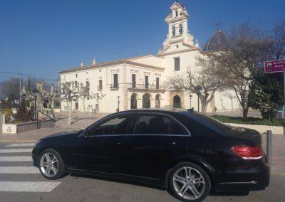 Traslados Galicia: Monumento Histórico