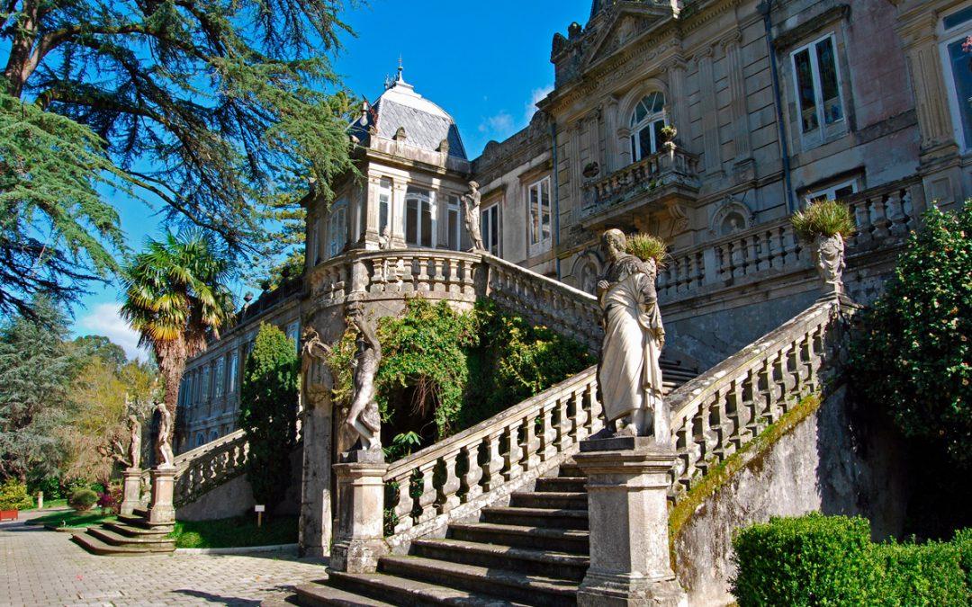 Mini Ruta Pazos de Galicia